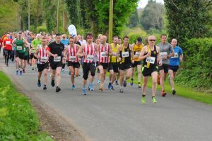 Lough Sheelin Challenge